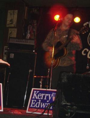 Grant Hart, 14 Oct 2004
